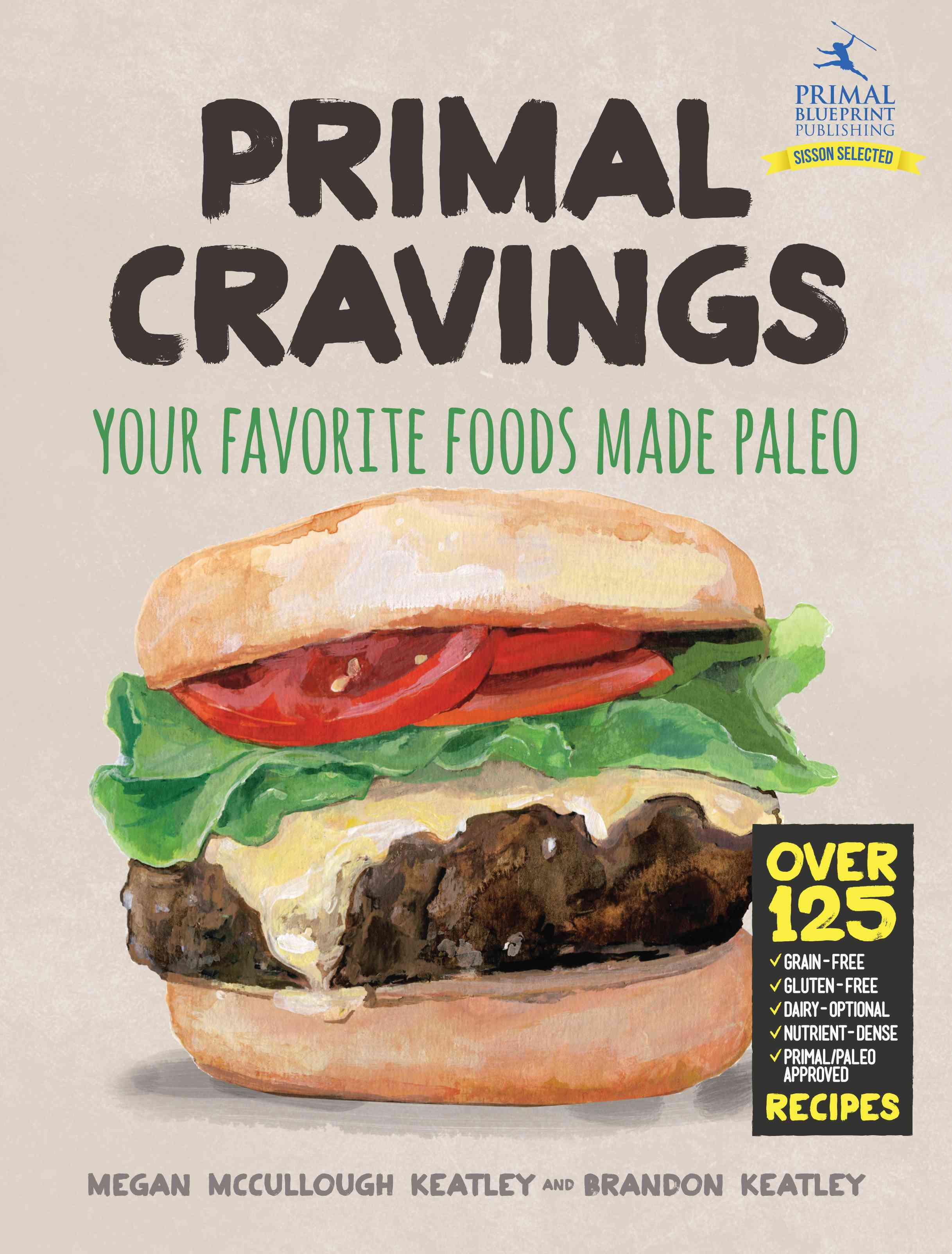 Primal Cravings By Keatley, Brandon/ Keatley, Megan